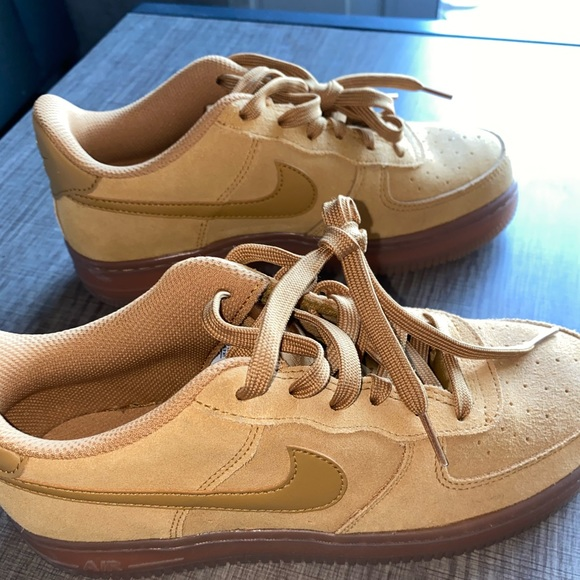 Nike Shoes   Nike Air Force Low Flax